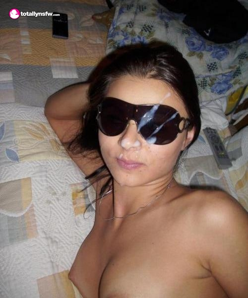 Cum facial sunglasses-4818