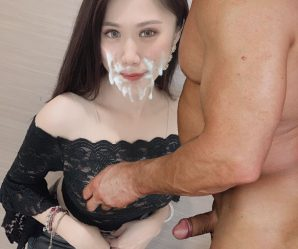 Pretty cum whore