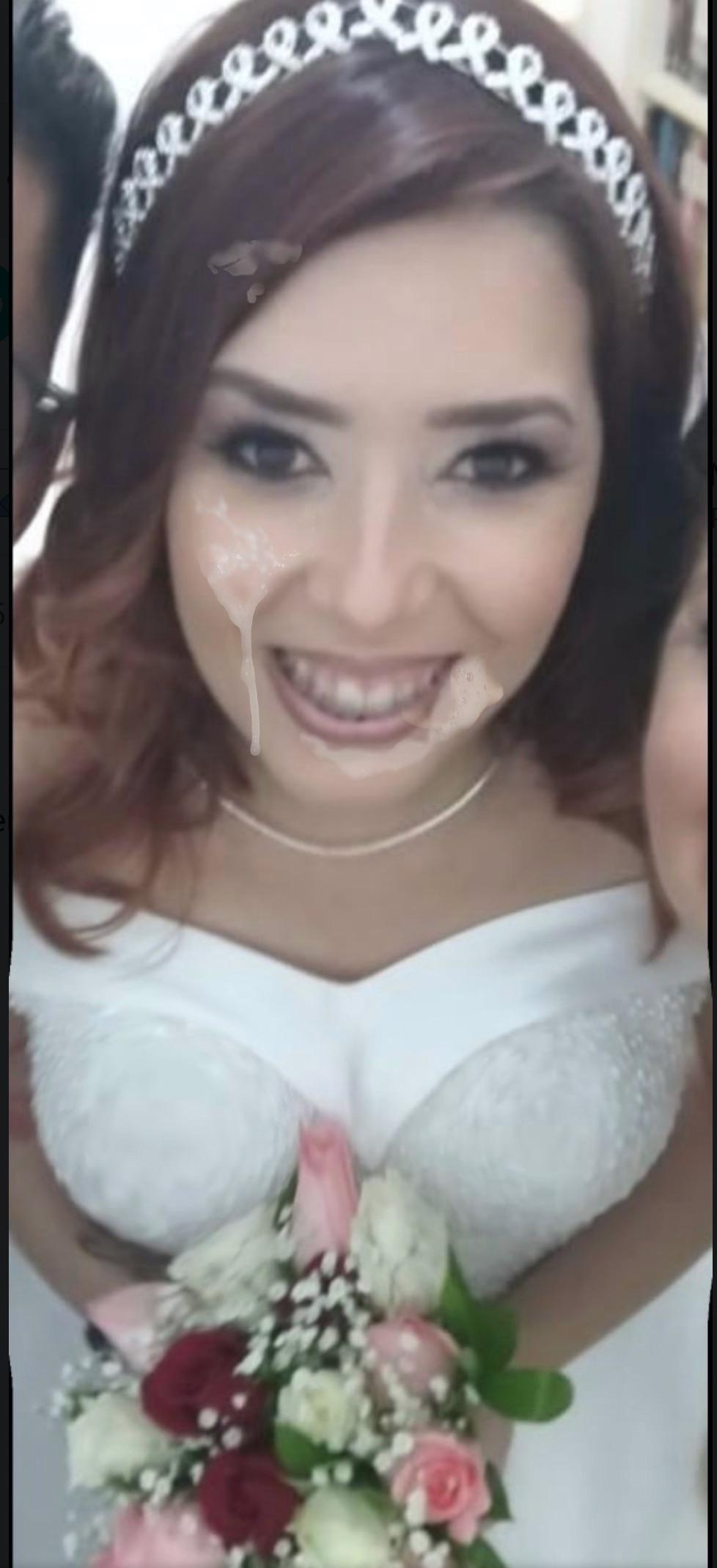 Happy Whore Bride