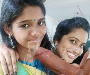 Indian hunnies cum faked