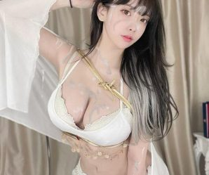 A nice collection of asian babes that love man jizz